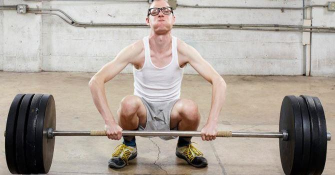 WHAT NOT TO DO WHEN STARTING A GOLF FITNESS PROGRAM  image